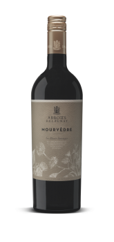 Mourvedre Web