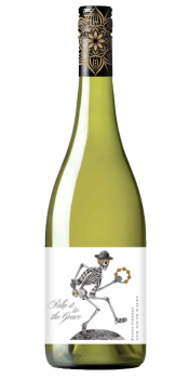 Take it to the Grave Pinot Gris Web